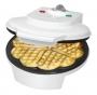 Aparat za waffle WA 3491  Clatronic